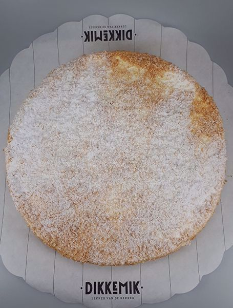 Afbeelding van Bienestich abrikozen groot
