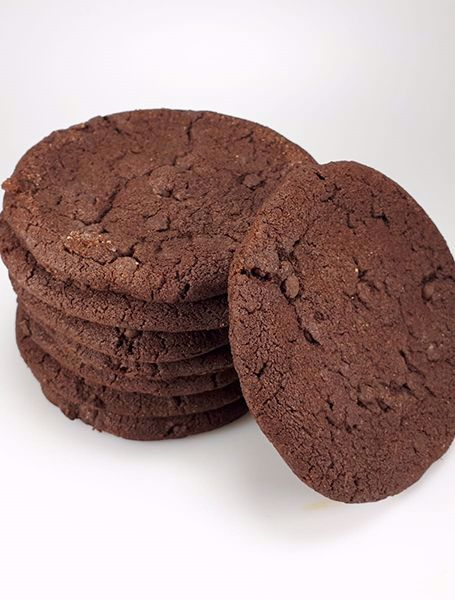 Afbeelding van Chocolade koeken