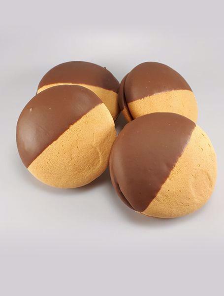 Afbeelding van Gevulde eierkoeken