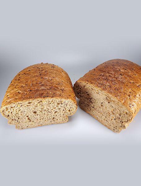 Afbeelding van Koolhydraatarmerbrood