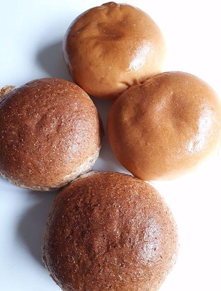 Afbeelding van Lactosevrij broodje volkoren
