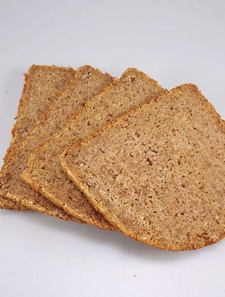 Afbeelding van Schinkenbrood