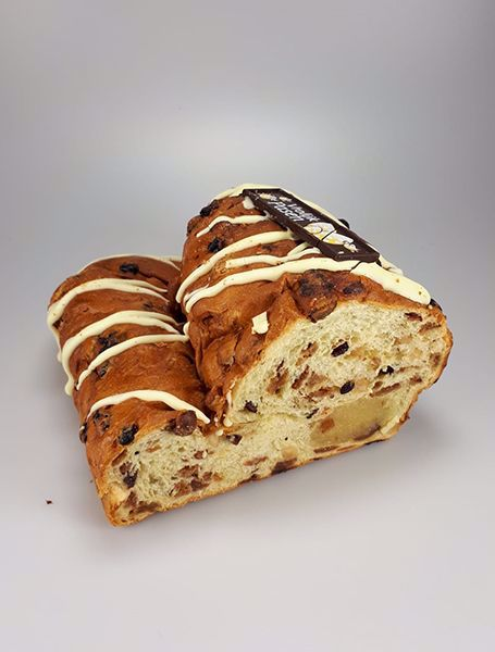 Afbeelding van Paasbrood groot