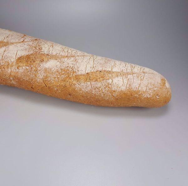 Afbeelding van Stokbrood tarwe klein