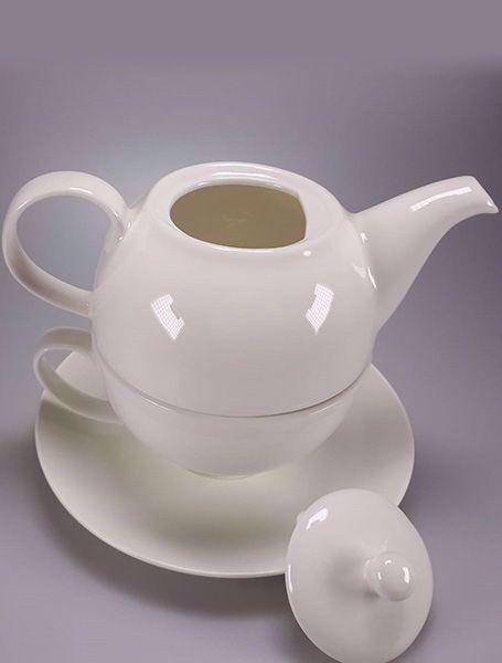 Afbeelding van tea for one