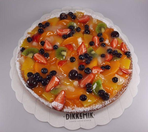 Afbeelding van Vruchten hw