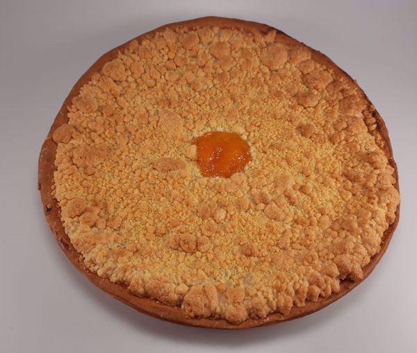 Afbeelding van Kruimel-abrikozen middel