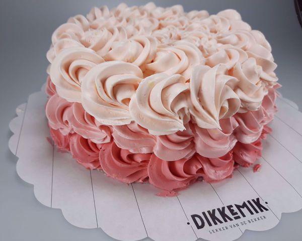 Afbeelding van Smash cake taartje